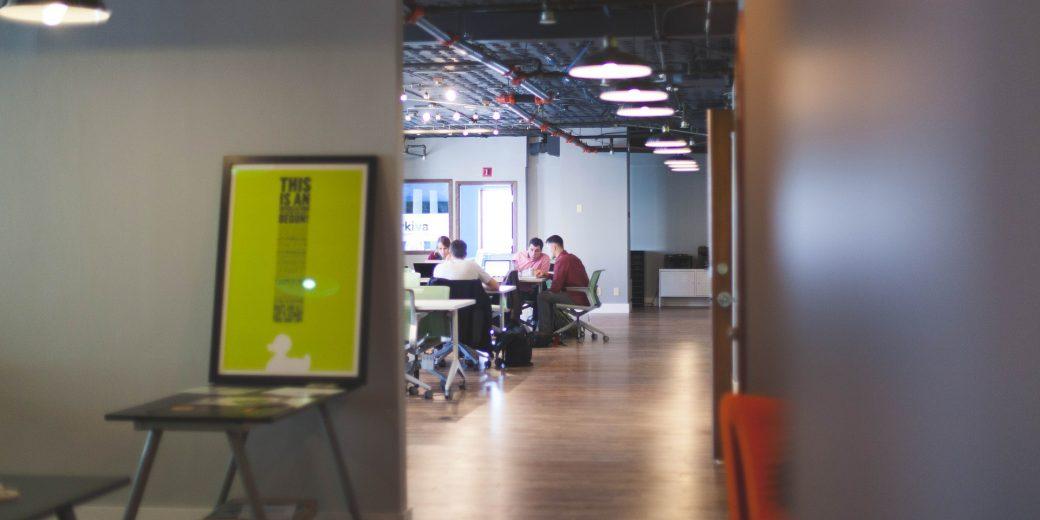 WorkShop Innovación en Entornos de Trabajo