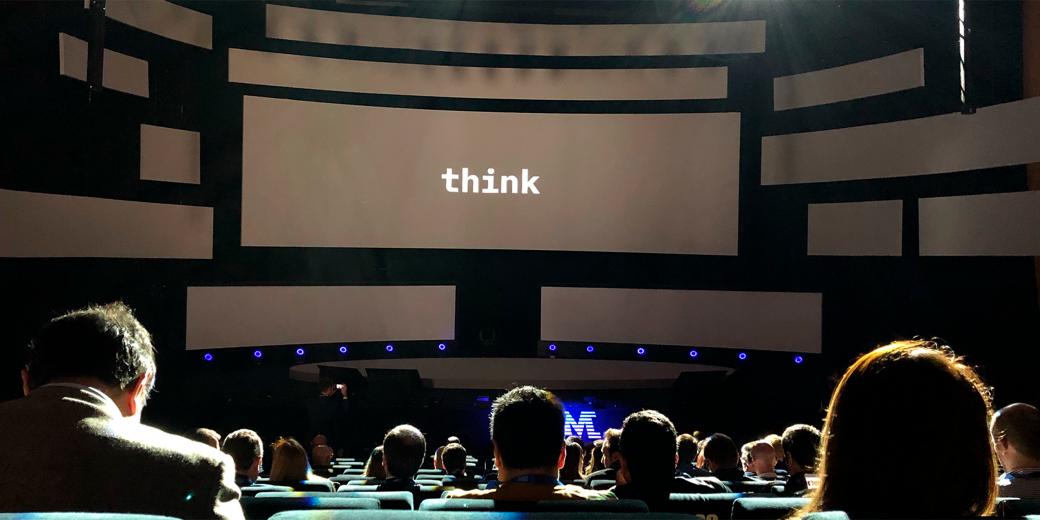 Think Madrid 2018